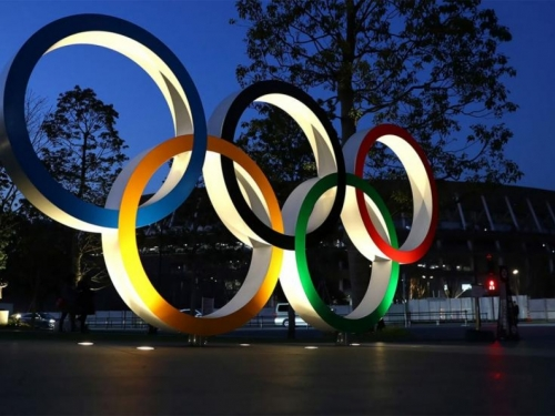 Japanci ne žele Olimpijske igre