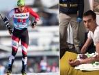 Sportaš uhvaćen dok je primao krvni doping