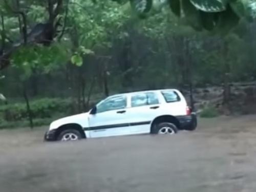 Tropska oluja pogodila Srednju Ameriku: Najmanje 20 mrtvih, uništeno tisuće domova