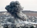 Mogući zračni udari u Siriji, Eurocontrol upozorava na oprez u naredna 72 sata