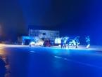 Raštani: U prometnoj nesreći poginula jedna osoba