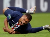 PSG osvojio francuski kup