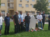 U Mostaru obilježena 27. obljetnica pogibije osmorice pripadnika Vojne policije HVO-a Livno