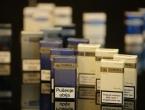 Anketa pokazala da bi 90 posto građana kupovalo legalne cigarete da su nameti manji