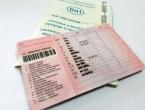 Prometna dozvola će izgledati kao vozačka i osobna iskaznica