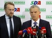Radončić i SDA: Opet pukla ljubav!