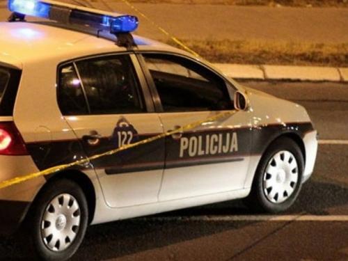Automobil se zabio u bankinu prilikom pretjecanja kod Jablanice