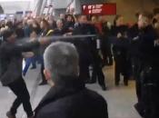 Duesseldorf: Nekoliko ozlijeđenih u prokurdskom prosvjedu
