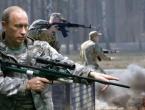 Putin: Naši oružani sustavi desetljećima ispred drugih