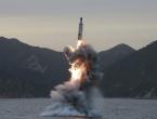 Sjeverna Koreja ispalila novi projektil
