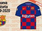 Navijači Barcelone ne žele dresove prema uzoru na hrvatske