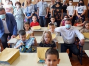 Počela nastava u HNŽ-u, u školskim klupama oko 24 000 učenika