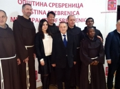 Franjevci iz cijelog svijeta posjetili Srebrenicu