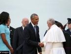 Papa u Americi: Nadam se da će SAD i Kuba postići sporazum