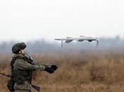 """Ruska vojska se priprema za skoro testiranje """"letećeg Kalašnjikova"""""""