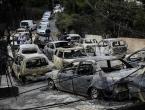 Raste broj mrtvih u požarima u Grčkoj
