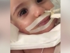 Beba se probudila iz kome nakon što su liječnici odustali