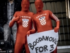 Hrvatska u tijesnoj završnici svladala Crnogorce