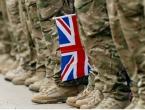 Stranci pozvani u Britansku vojsku