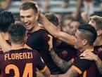 Roma nastavila niz pobjedom protiv Fiorentine