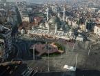 Građane zbog korone zatvorili u stanove, a turistima dopustili sve: 'Cijeli Istanbul imamo za sebe'