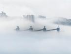 Zagađenje zraka uzelo 160.000 života