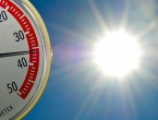 Danas sunčano i toplo, temperature do 31 stupanj