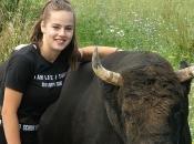 Martina iz Busovače najbolja kondiciona trenerica bikova u BiH