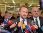 Bakir Izetbegović izabran za predsjednika SDA