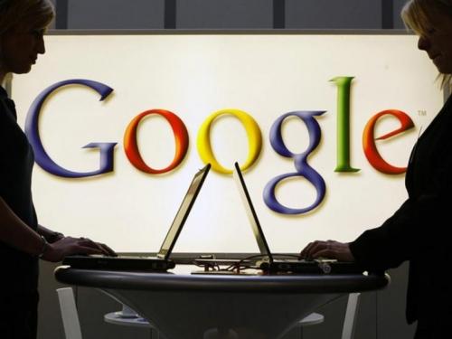 Googleov sustav sinoć bio nedostupan