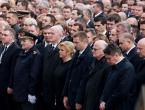 Oko 50 tisuća ljudi u Vukovaru obilježava Dane sjećanja