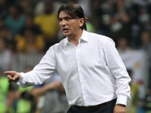 Dalić: Hrvatska još ima šanse osvojiti prvo mjesto
