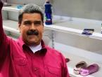Maduro ponovo postao predsjednik Venezuele, zemlje u kojoj je 9 od 10 osoba gladno