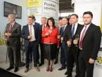 HP Mostar: U Mostaru potpisan sporazum o novoj usluzi PostPak