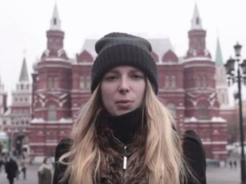 Mladi Rusi uputili videoporuku Hrvatima i drugim Europljanima