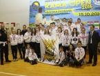 FOTO: Održan sedmi međunarodni karate turnir 'Rama open 2016'