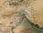 Jak potres u Pakistanu, najmanje 19 mrtvih i 300 ozlijeđenih
