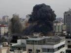 Raste broj stradalih u sve žešćim izraelsko-palestinskim sukobima