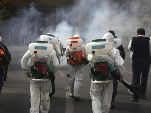 Europa iščekuje vrhunac pandemije, u SAD-u opća mobilizacija