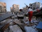 Tri snažna potresa pogodila Iran