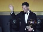 Pogba nije dobio bod od brata, Neymar glasao za Rakitića