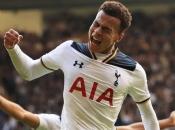 Tottenham pred domaćim navijačima ponizio Real Madrid