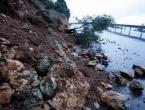 Zbog kiše i susnježice otežan promet diljem BiH