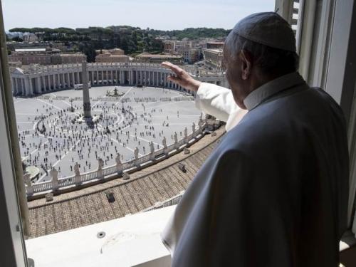 Biskupima i kardinalima sudit će vatikanski kazneni sud