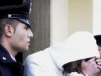 Policajci uhitili šefa mafije prerušeni u dostavljače pizze