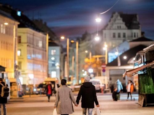 Austrija uvodi 'tvrdi' lockdown, pogledajte što sve zatvaraju, a što će i dalje raditi