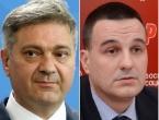 Žuljević odgovorio Zvizdiću: Nismo spremni biti vaš jednokratni otirač u odnosima s HDZ-om