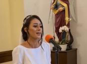 Tomislavgrad: Mladenka zapjevala na svom vjenčanju i rasplakala prisutne
