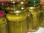 Zaplijenjeno 330 kg heroina skrivenog u kiselim krastavcima