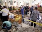Smrtna kazna optuženom za napad na crkvu u Kairu